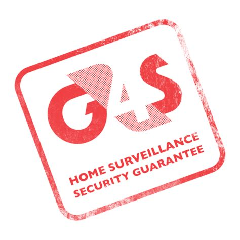 security guarantee g4s