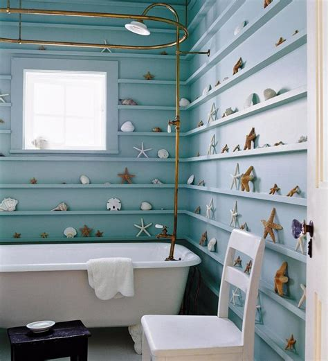 salle de bain bathroom accessories bathroom themed bathroom accessories cabinet seashell