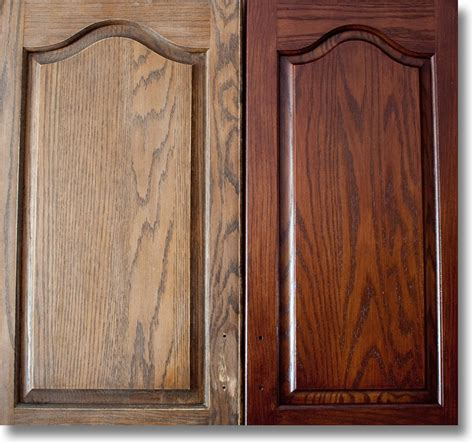 restaining kitchen cabinets randy gregory design how restaining kitchen cabinets door randy gregory design