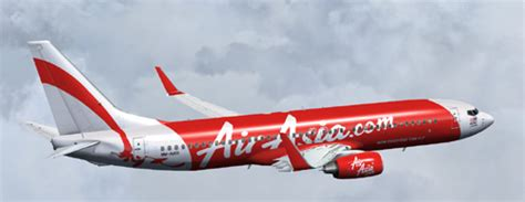 airasia cargo flight1 file library system 187 fsx air asia b800
