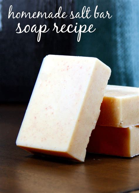 pink salt and sal butter soap recipe soap deli news