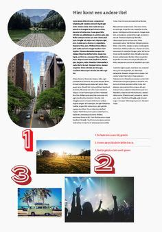 kranten layout word 1000 images about lay out kranten on pinterest