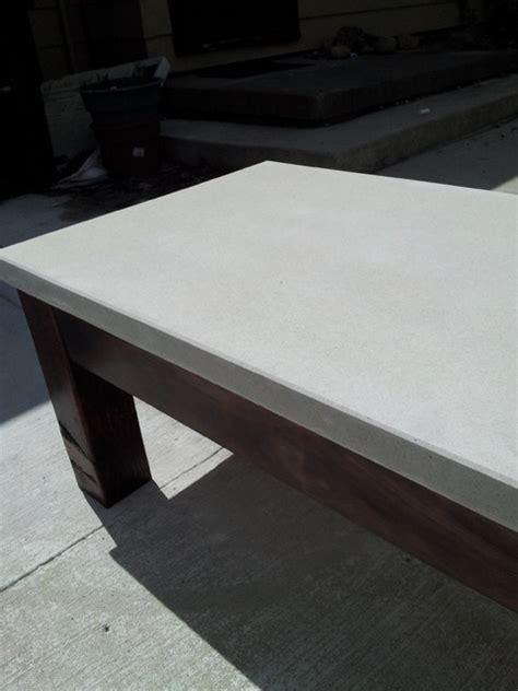 Gfrc Countertop by Gfrc White Concrete Countertop