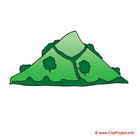 clipart montagna montagne clipart gratuit voyage dessin picture image