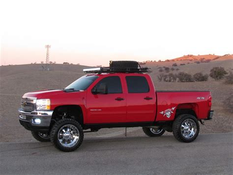 another mainec 2011 chevrolet silverado 2500 hd crew cab