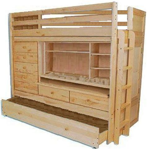 build your own chest drawers woodworking projects plans