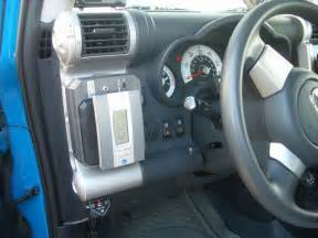 Toyota Tacoma Interior Mods by Hack Toyota Tacoma Gps Autos Post