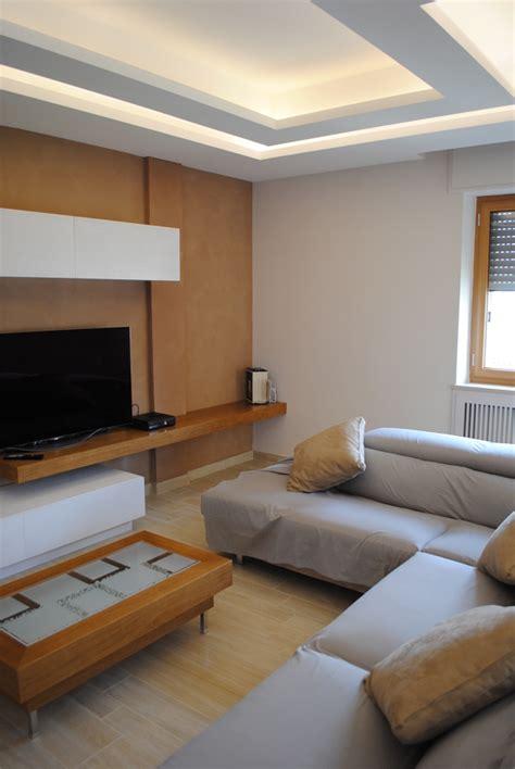 illuminazione diffusa casa privata idee ristrutturazione casa