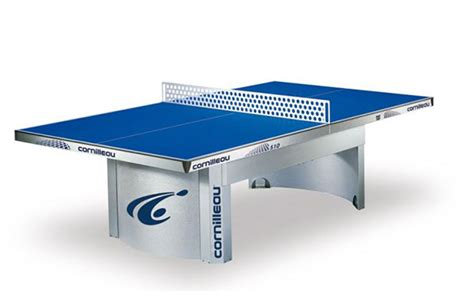 Professional Ping Pong Table by Guide To The Best Ping Pong Tables 2017