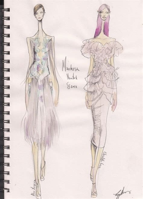 New Daun By Kero Fashion 37 best images about mood boards and sketches on