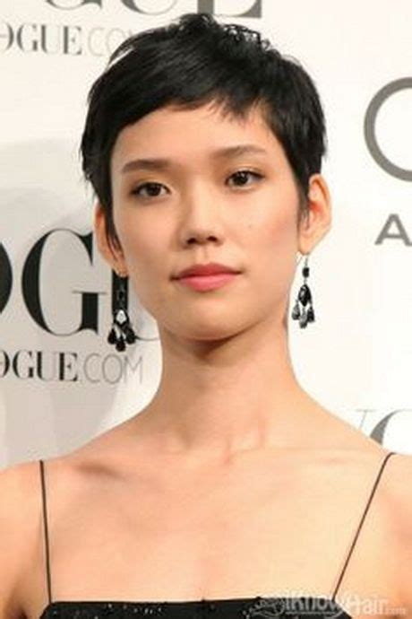pixie haircut asian women 2013 inofashionstylecom best 25 asian pixie cut ideas on pinterest
