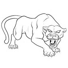 black panther free coloring pages art coloring pages