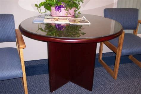 Wait Tables by Office Cabinets And Custom Furniture