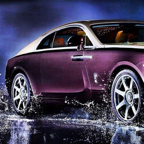 roll royce purple 152 best purple cars images on pinterest