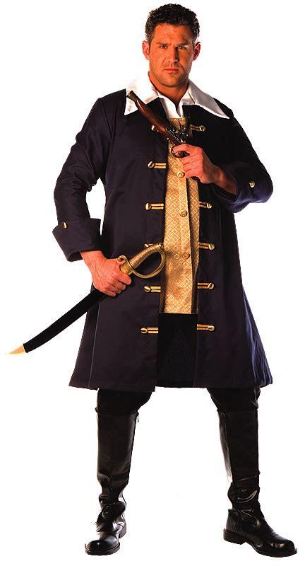 captain clothing pirate jackets jackets