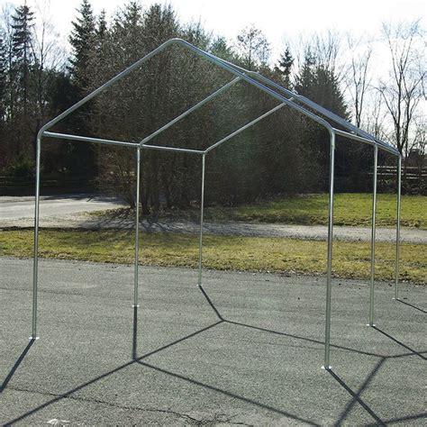 gazebo 4x3 gazebo da giardino in pvc impermeabile 4x3