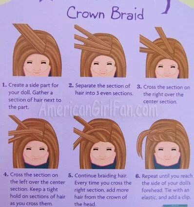 how to achieve bump at crown of hair for hairstyles 1000 images about beauty tips on pinterest crown braids