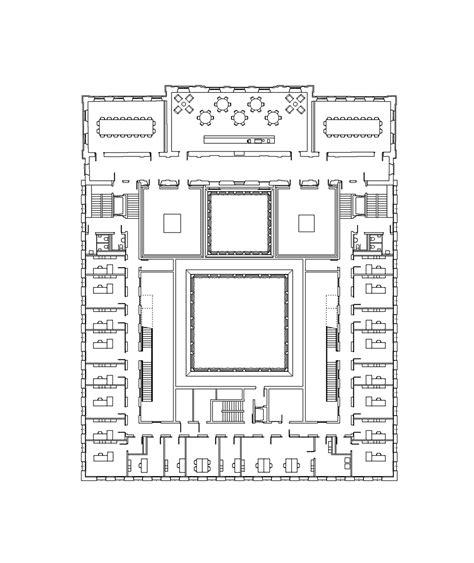 federal criminal court durisch nolli architetti gallery of federal criminal court durisch nolli