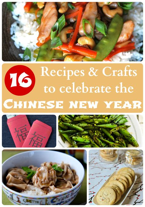 new year recipes 2016 16 new year recipes and crafts mommadjane