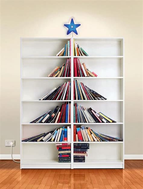 christmas tree books 17 diy instructions and ideas to make a christmas tree