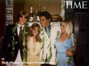 obama s exclusive photos of president obama s highschool prom