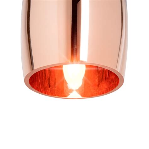 Tom Dixon Copper Pendant Light Copper Pendant L By Tom Dixon