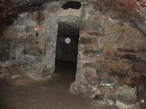 underground vaults html an orb caught on camera picture of mercat tours