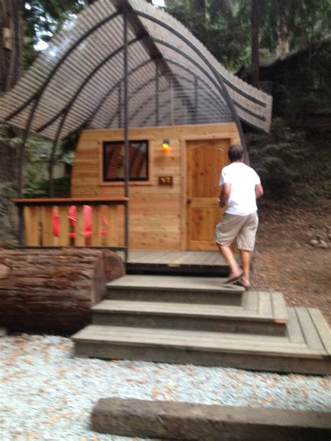 Big Sur Cabins And Cground by Big Sur Cabins And Cground Loved It Ouch That