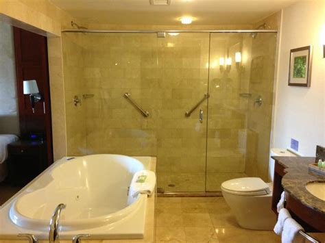 Hotel Spa Shower by Best Shower Picture Of Viana Hotel Spa Bw
