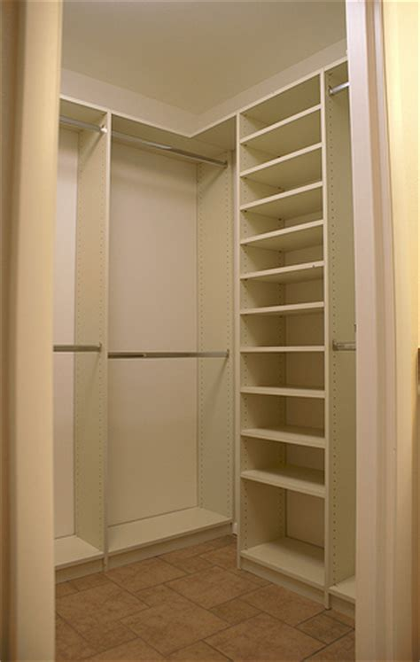 Empty Closet by Empty Closet Flickr Photo