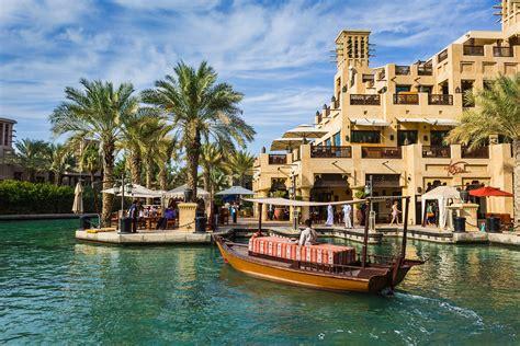 madinat jumeirah boat ride how to take the abra boat in dubai venice in dubai