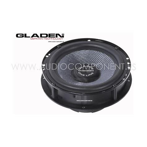 Webbing Jl 25mm gladen audio one 165 audi a4 sqx