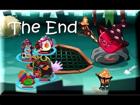 film cu angry birds epic angry birds epic the final end angry birds youtube