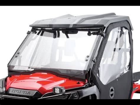 side by side accessories 2015 2016 pioneer 500 accessories catalog sxs utv