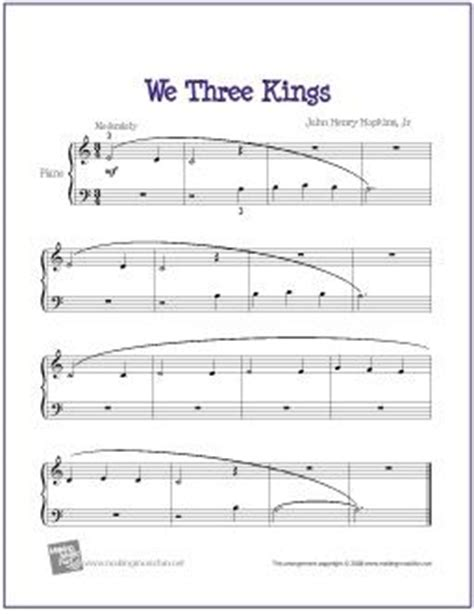 printable music lesson plans great composers 58 best christmas piano sheet music printable for all ages