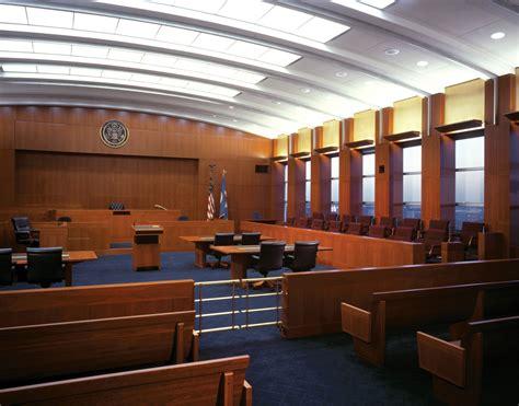 Minneapolis Court Records Cosentini Associates United States Courthouse