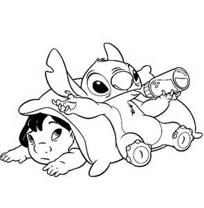 stitch coloring pages disney coloring pages to print lilo stitch coloring pages