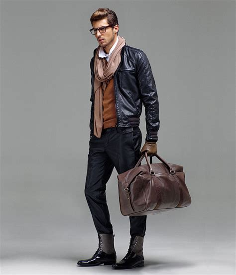 zara men s collection 2011 s fashion