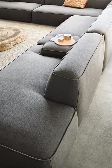 lema cloud sofa cloud modular seating systems from lema architonic
