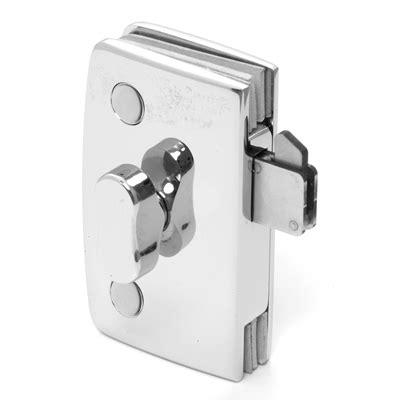 Glass Shower Door Latch Us Horizon Shower Door Knobs Locks Latches
