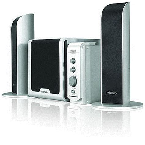 Speaker 2 1 Microlab X321 microlab fc361 multimedia speaker at best price in bangladesh