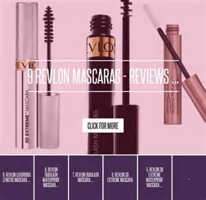 9 Revlon Mascaras Reviews by 9 Revlon Mascaras Reviews