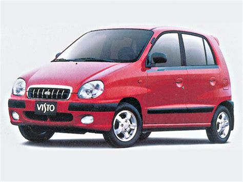 Chevrolet Kia меньше некуда Daewoo Matiz Chevrolet Spark Kia Picanto