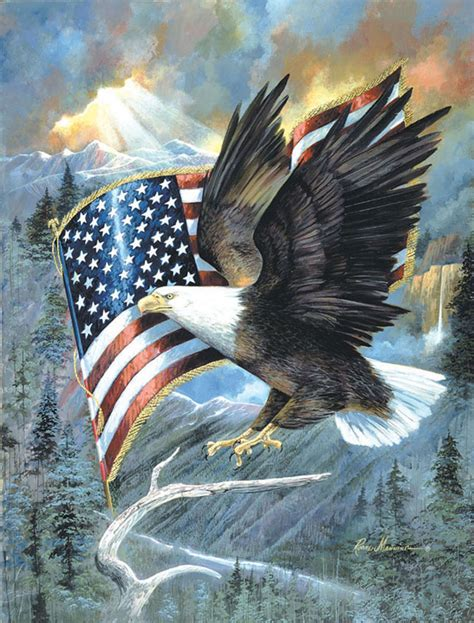 American Eagle Gift Card Number - american eagle jigsaw puzzle puzzlewarehouse com