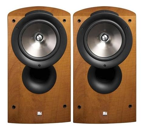 kef iq1 bookshelf speakers review test price