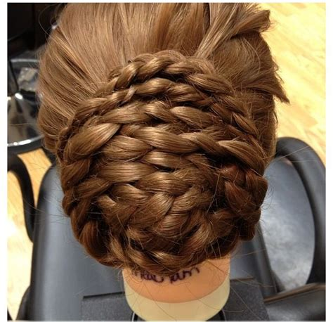 senior braid styles 17 best images about cosmetology portfolio senior project