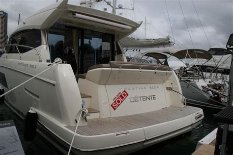 boat buyers show plenty of boat buyers at 2013 auckland on water boat show