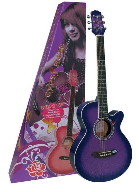 Drayer Gitar Set Krom valencia gra1kcpp akustik gitar set mor gıgbag fiyatı