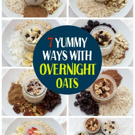 Milo Mango Overnight Oats 1 One Lovely Page 13 Of 132 Healthy Food Happy