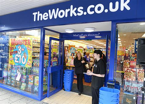 plymouth shops opening times welcome to the works